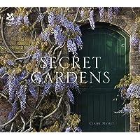 Secret Gardens: of the National Trust [Idioma Inglés]