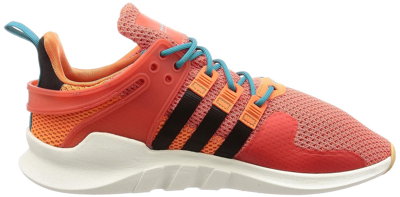 quality design d0763 93b56 Amazon.com  adidas Originals EQT Support Adv Summer Shoes 11.5 B(M) US  Women  10.5 D(M) US Trace Orange S18white Tint S18gum 3  Fashion  Sneakers