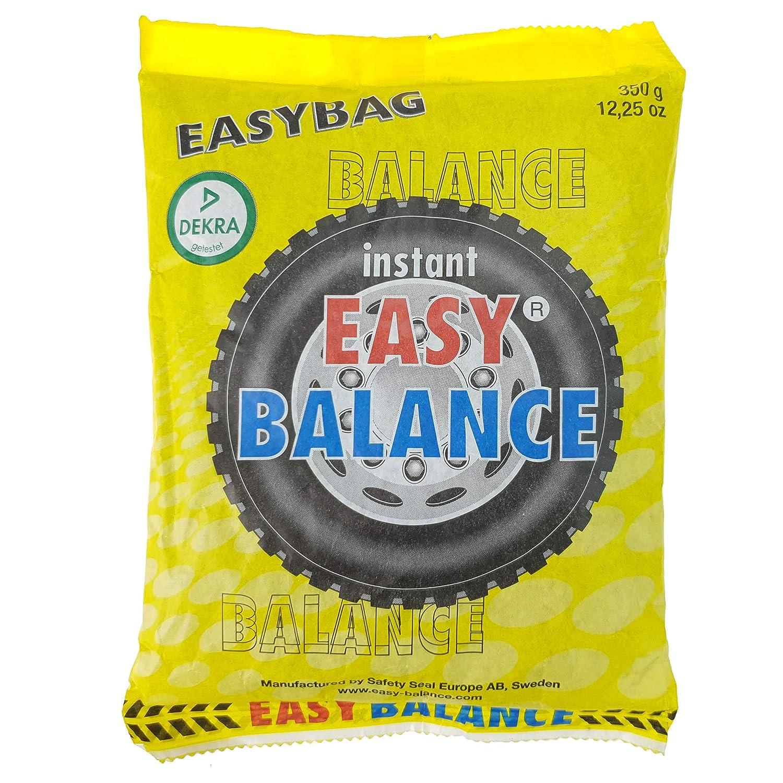 Safety Seal 7,5KG Easy Balance Auswuchtpulver Pulver Eimer Nutzfahrzeug Reifen Dekra Easybag Balancing