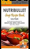 Amazon.com: Nutribullet Recipe Book: Smoothie Recipes for