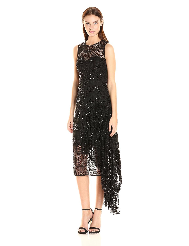 Amazon.com: MILLY Women\'s Katia Dress: Clothing