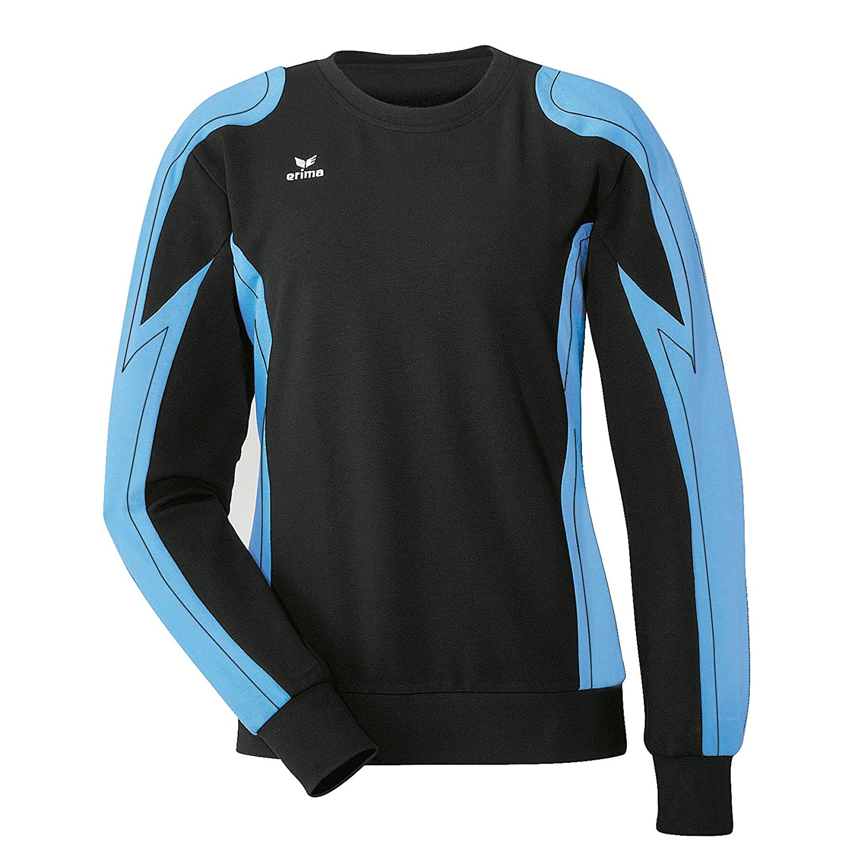 Erima Racing Line Damen Sweatshirt Größe: 34 Frauen