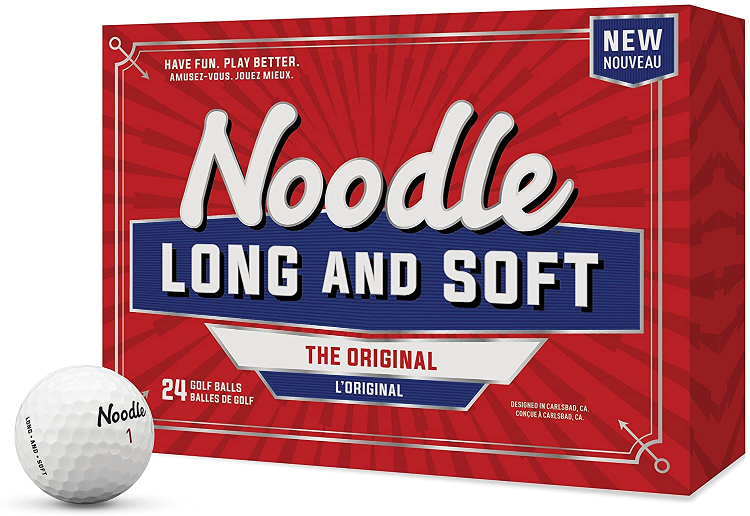 noodle review long and soft