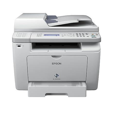 Epson C11CC72031 - Impresora láser monoláser (A4 Duplex ...