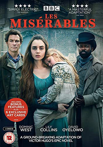 Amazon Com Les Miserables Movies Tv