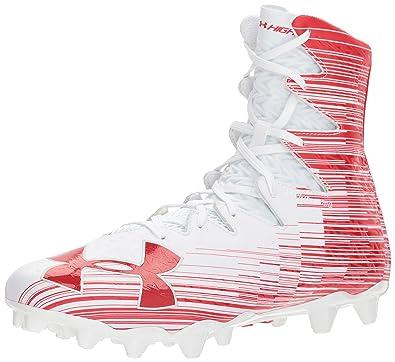 5e387396b628 Amazon.com | Under Armour Men's Highlight M.C. Lacrosse Shoe | Field ...