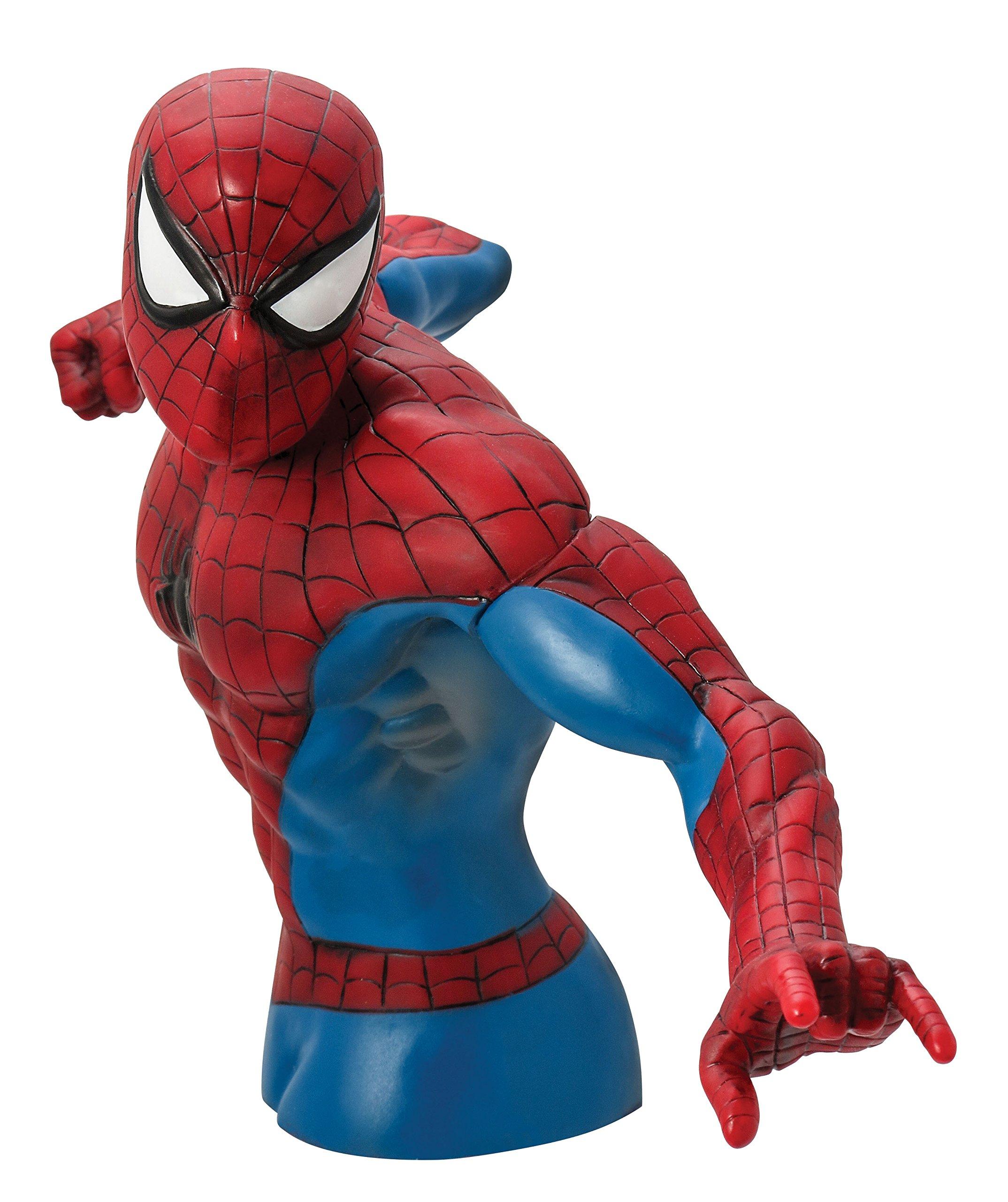 Monogram Spider-Man Action Figure Bust by Monogram