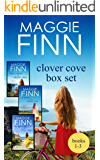 Clover Cove Series Box Set: three heartwarming romance novels set on the west coast of Ireland