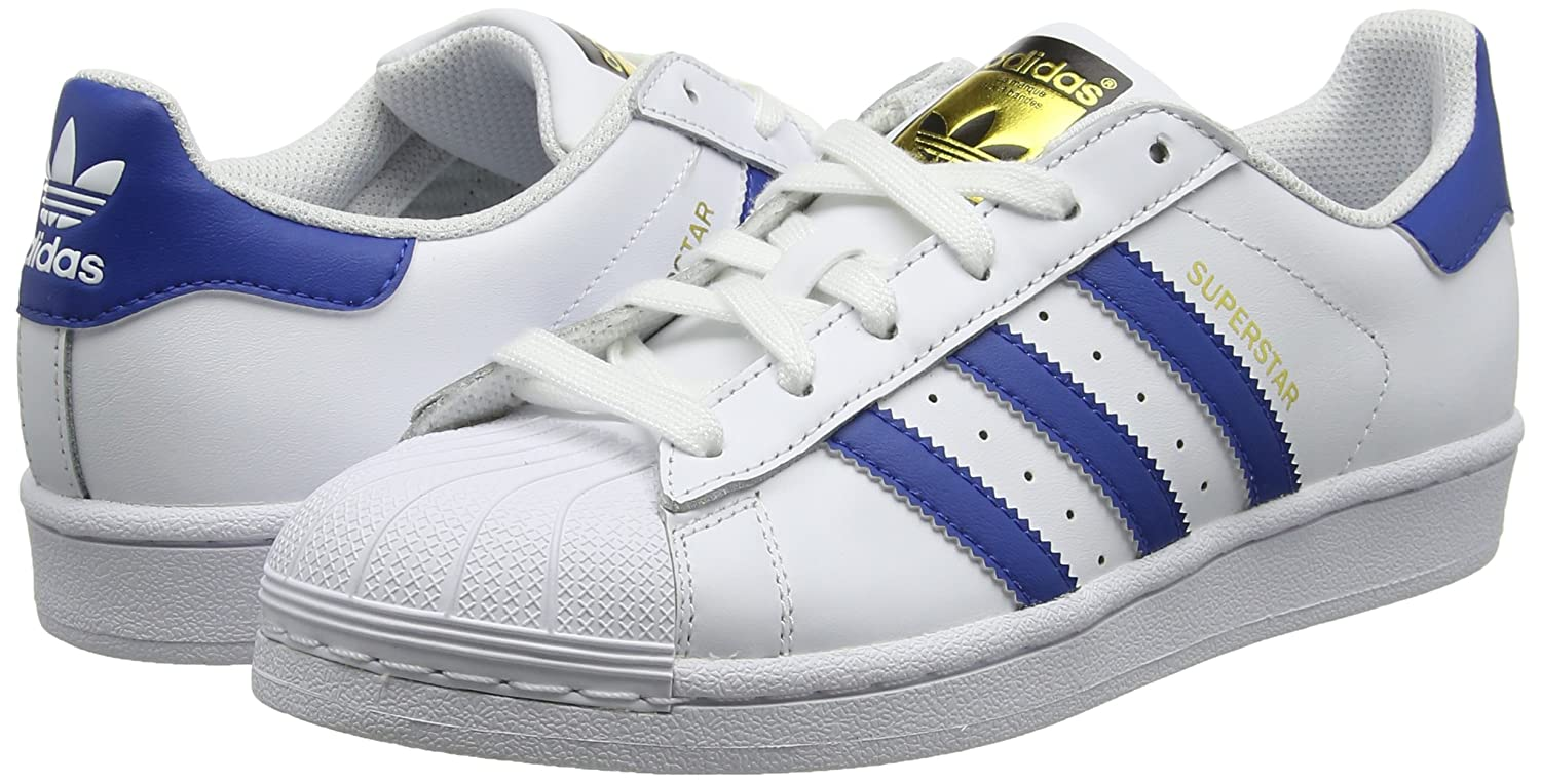 Superstar FoundationBaskets Basses Adidas Originals Enfant Mixte 0vm8ONnw