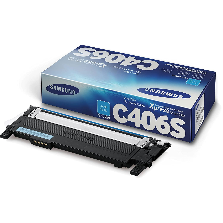 Samsung CLP 360 N - Set original de tóneres: CLT: Amazon.es ...