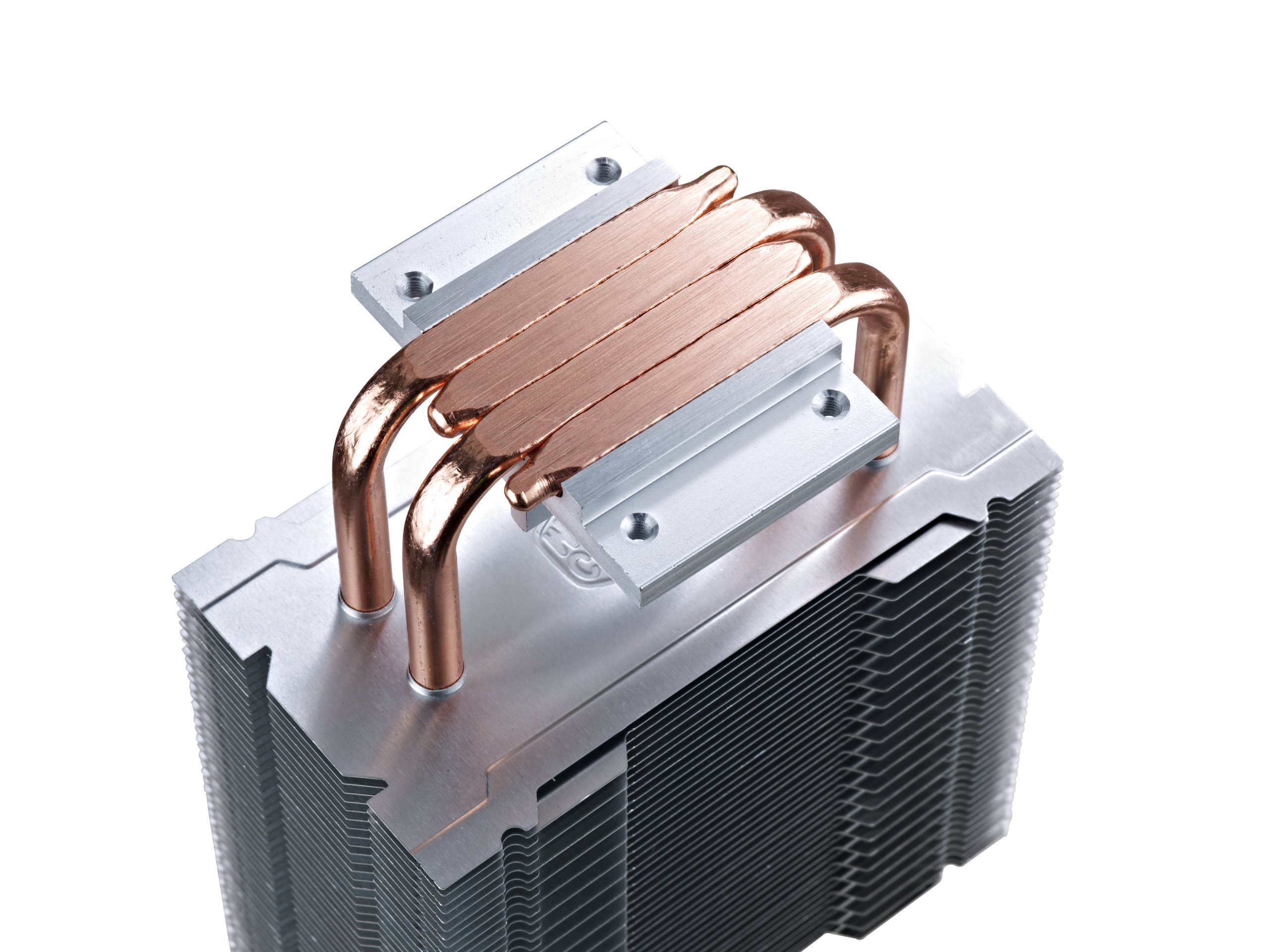 Cooler Master RR-HT2-28PK-R1 Hyper T2 - Compact CPU Cooler with Dual Looped Direct Contact Heatpipes, Intel/AMD with AM4 Support by Cooler Master (Image #4)