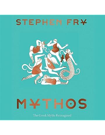 Folklore & Mythology Studies Books