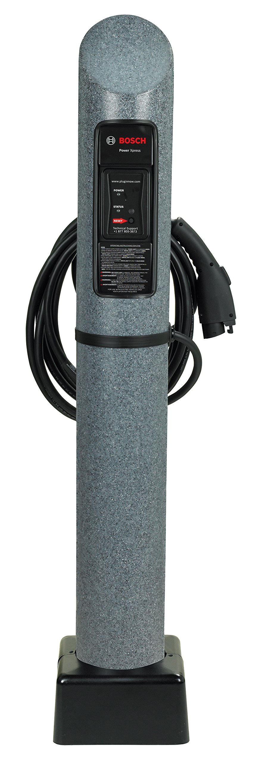 Bosch Power Xpress Single Bollard 32 Amp with 25´ Cord by Bosch (Image #1)