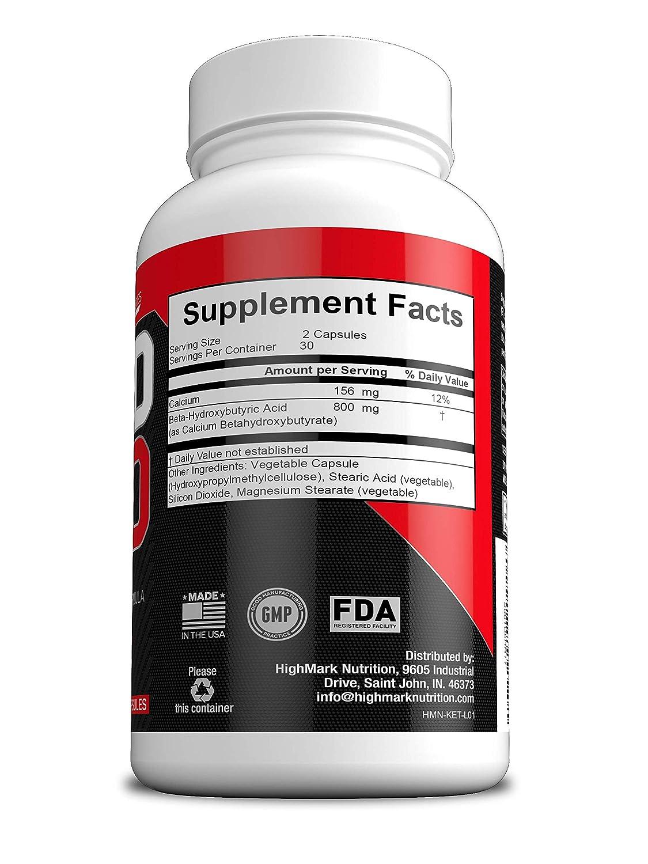 Rapid Keto Diet Pills-Advanced Ketogenic Diet Weight Loss ...