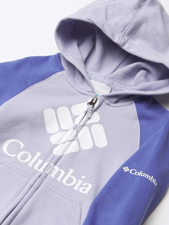 Columbia M Model Sudadera sin Capucha con Logo para Hombre