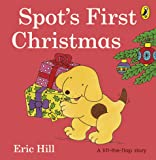 Spot's First Christmas [Idioma Inglés]