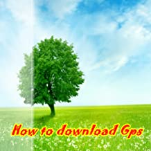 how to download gps