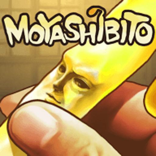 MOYASHIBITO -Fun Game For Free - Googleplay Download