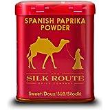 AWARD WINNING Silk Route Spice Company Smoked Spanish Paprika (Sweet) 2.65oz / 75g