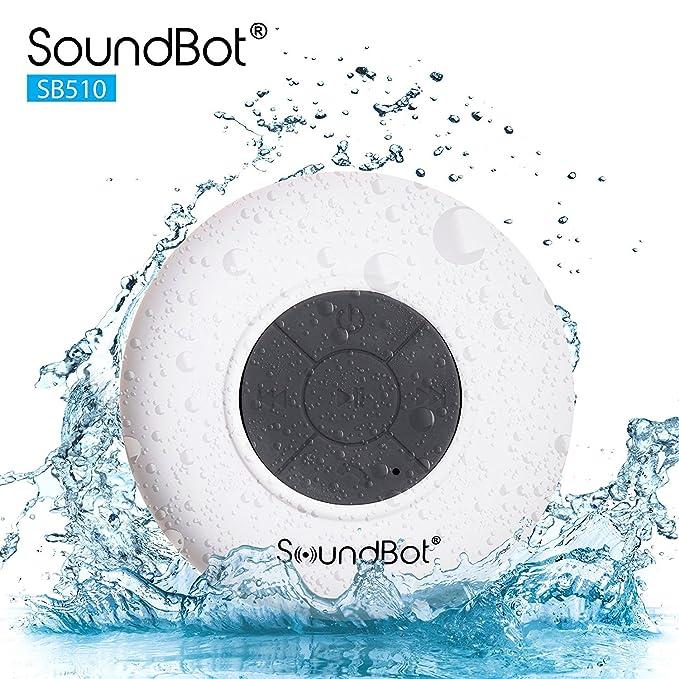 Review SoundBot SB510 HD Water