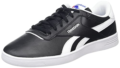 6146de83236 Reebok Men s Royal Slam Low-Top Sneakers  Amazon.co.uk  Shoes   Bags