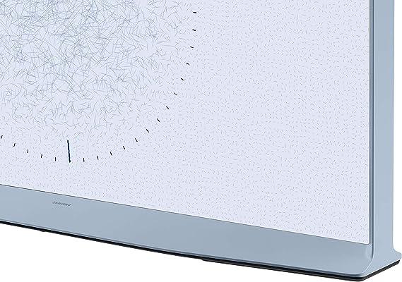 Samsung The Serif Azul QLED 4K 2020 43LS01T - Smart TV de 43