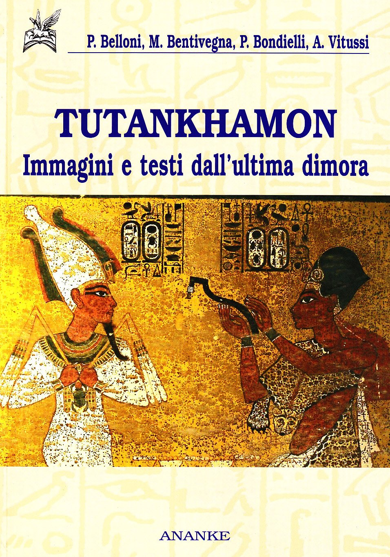 Tutankhamon. Immagini e testi dellultima dimora Seshat: Amazon.es: Libros en idiomas extranjeros