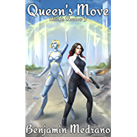 Queen's Move (Lilith's Shadow Book 3) (English Edition)