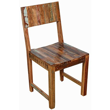Porter Designs SB 1507 Brooklyn Dining Chair