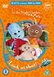 In The Night Garden: Look at That! [DVD]