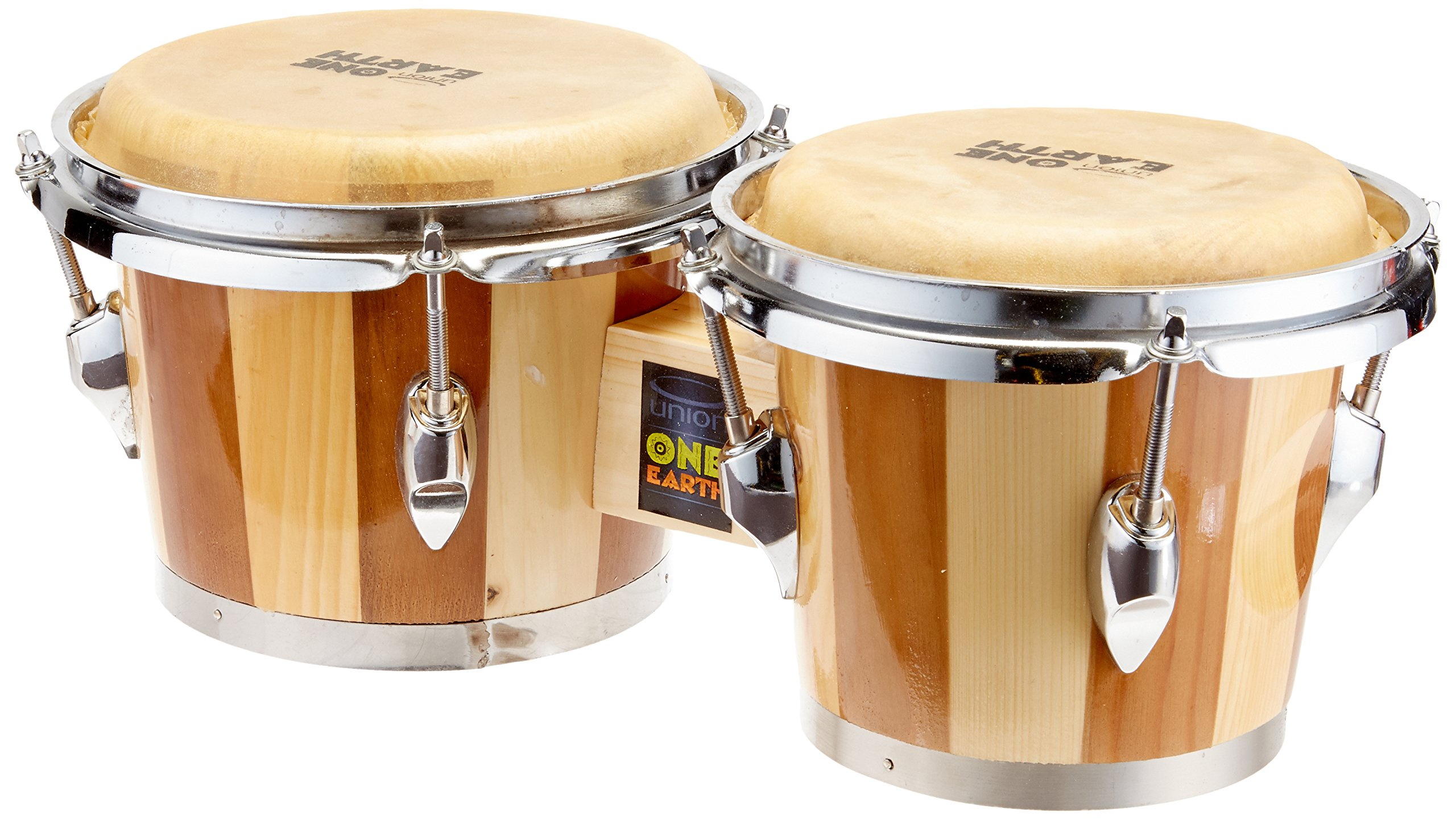 Union One Earth UB1 Bongo Drums by Union