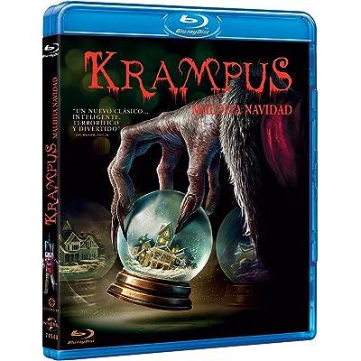 Krampus - Maldita Navidad [Blu-ray]