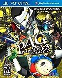 Persona 4 Golden - PS Vita [Digital