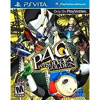 Persona 4 Golden(輸入版: 北米)
