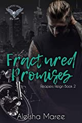 Fractured Promises (Reaper's Reign Book 2)