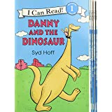 Danny and the Dinosaur: Big Reading Collection: 5 Books Featuring Danny and His Friend the Dinosaur!