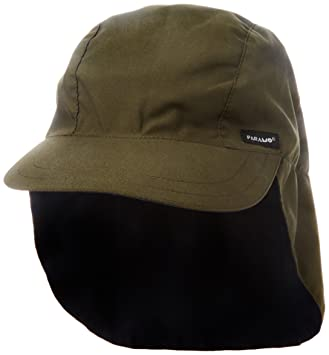 c596518fd29 Paramo Directional Clothing Systems Summer Cap - Moss