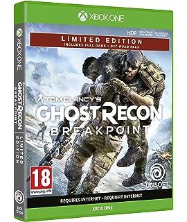 Tom Clancys The Division 2 (Xbox One) [Importación Inglesa ...