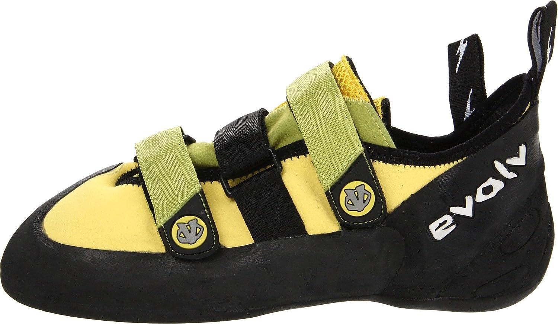 Evolv apos Escalada Zapatos pontas II