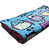 Guinea Pig Fleece Cage Liner | Fleece Guinea Pig Bedding | Midwest, C&C, Corner Pad | Small Pets and Company