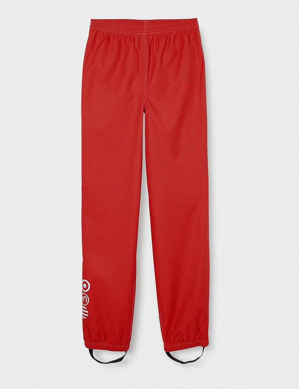 MINYMO Softshell Pants Chaqueta de Concha Unisex ni/ños
