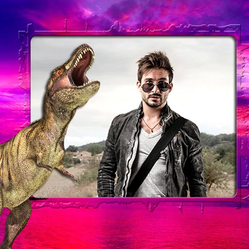 Dinosaur Photo Frames ()