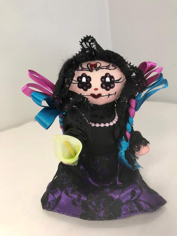 Otomi Rag doll Maria Catrina small
