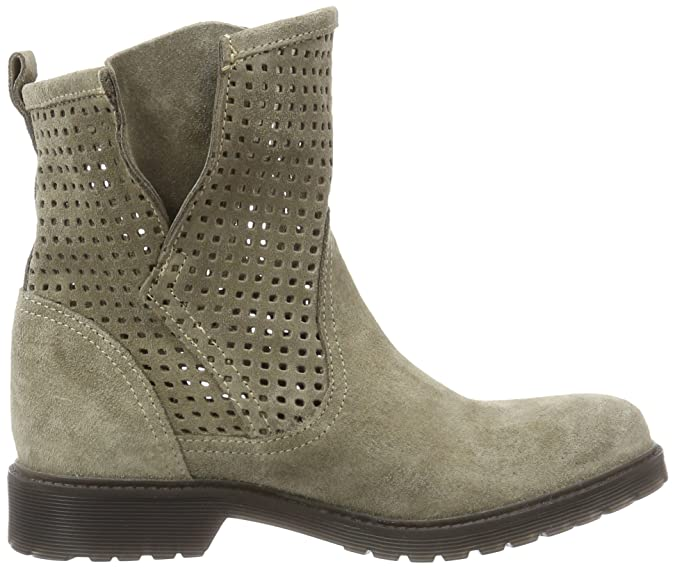 Womens 8106 Suggero Ankle Boots Buffalo dsOynn