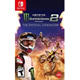 Monster Energy Supercross: Official Videogame 2