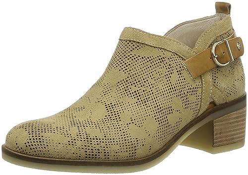 Pikolinos Porto W6j_v17, Botines para Mujer: Amazon.es: Zapatos y complementos