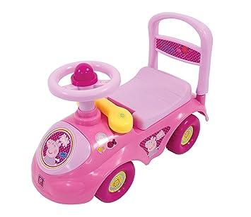 Peppa Pig - Bicicleta (Mv Sports & Leisure ...