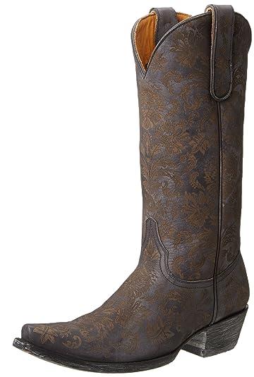 Women's Nadia Western Boot