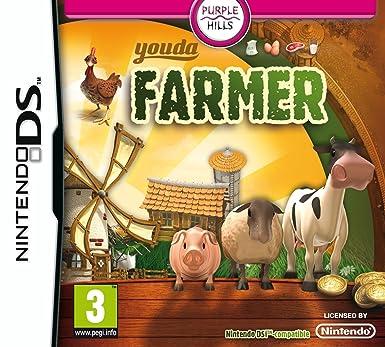 ds farming games