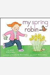 My Spring Robin Kindle Edition